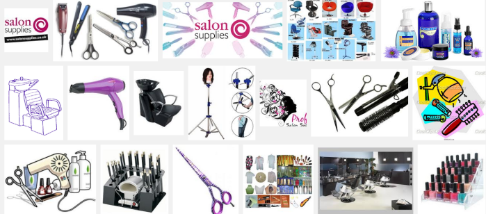 Choosing the Best Salon Supplies For Your Nail Salon